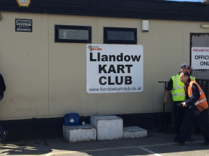 Llandow pre S1 club round 2016